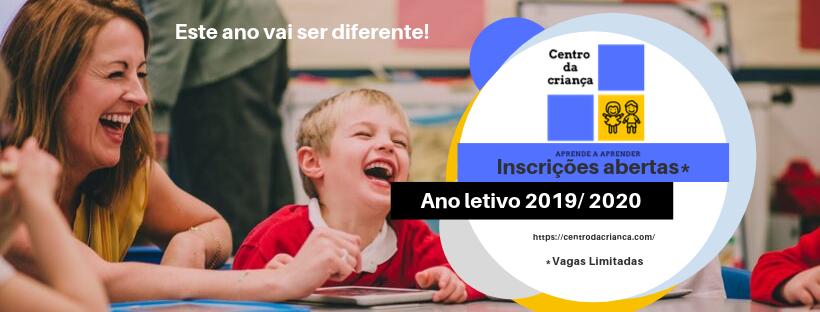 Apoio Centro da Criança